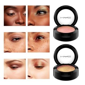 MAC • Dazzleshadow Eyeshadow